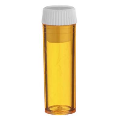 Vial - 1 Dram Amber / 4ml